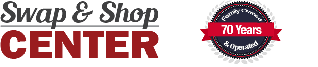 Swap & Shop Center Logo